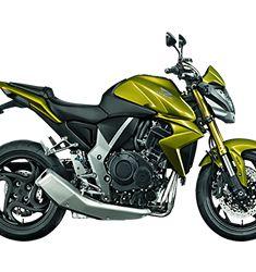 Moto Honda - CB 600F Hornet