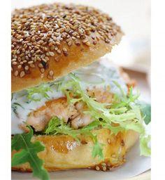 10 recettes de burgers qui vont vous mettre en appétit