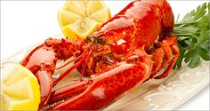 recettes de homard Vite 1 R7