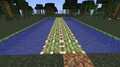 Welcome to Minecraft World! Check out our advanced tutorials and come play on our free server. Minecraft Garden, Mine Minecraft, Minecraft Plans, Minecraft Blueprints, Minecraft Houses, Minecraft Stuff, Minecraft Mansion, Minecraft Structures, Minecraft Crafts