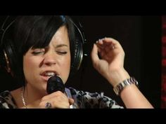 Lilly Allen - the fear