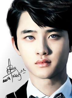 Do KyungSoo  Preciosoooooo