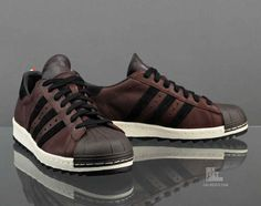 best service 85e84 41d29 adidas Originals Superstar 80s - Ripple