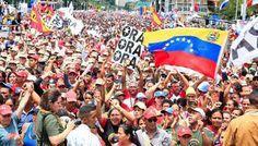 Para socióloga Maria Páez Victor, ações dos EUA ignoram a democracia participativa do país