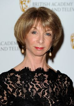 Helen Worth Hair