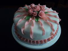Elegant Birthday Cakes For Women - Bing Images Elegant Birthday Cakes, 35th Birthday Cakes, Birthday Cake For Women Elegant, Pretty Birthday Cakes, Birthday Cakes For Women, Birthday Cupcakes, Happy Birthday, Cute Cakes, Pretty Cakes