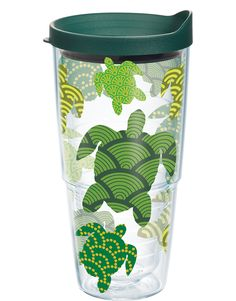 Turtle Wrap with Lid | 24oz Tumbler | Tervis®