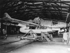 Hitlers geheime Flugzeugfabriken - Bild 13 - SPIEGEL ONLINE - einestages