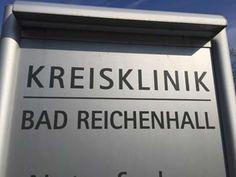 Kreisklinik Bad Reichenhall