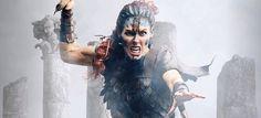 Las mujeres que desafiaron a Roma: Cleopatra, Boudica y Zenobia