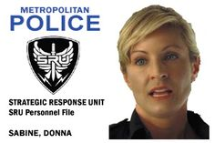 Donna Sabine Flashpoint Tv Series, Flash Point, Keep The Peace, Me Tv, Best Shows Ever, Favorite Tv Shows, Dramas, Respect, Real Life