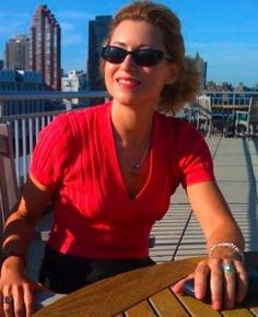 Christina Gombar: An Interview About Childless Women & Infertility