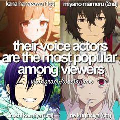 voice/ manga/ anime/ noragami