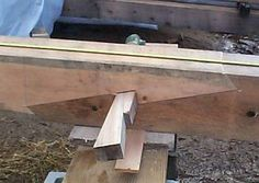 timber framing joints - Google keresés