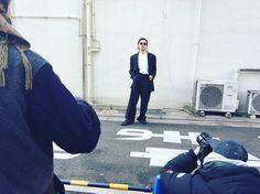https://thewkdb.theshop.jp/  #撮影  #theWAKADANNABAND_POST #special_edition #postpunk #newwave