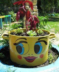 Domoholicy | Ogród – kreatywnie i wesoło!