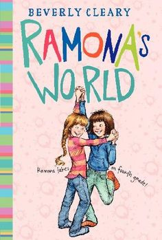 Ramona's World (Ramona Quimby Book 8) by [Cleary, Beverly]