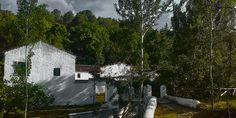Ruta Sendero El Burgo - Fuensanta