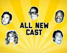 New Cast For It's Always Sunny In Philadelphia