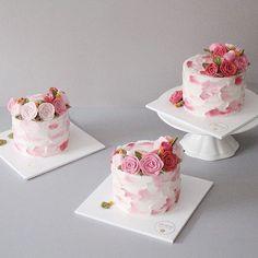 Happy Valentine's Day www.am1122cake.com pandasm1122@naver.com✔️