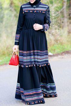 Amani Dress www.annahariri.com