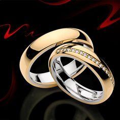 Confira 145 modelos de alianças para seu casamento - Terra