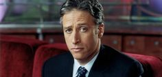 John Stewart from the Daily Show