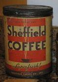 Sheffield Coffee