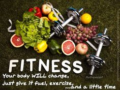 Yes it will! Fitness motivation