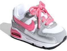 POPSUGAR Shopping: Nike'Air Max Command' Running Shoe (Baby, Walker, Toddler, Little Kid & Big Kid)
