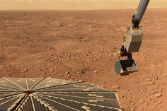 The Martian surface may be even less hospitable to life than scientists had thought.