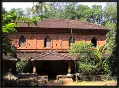 Restore an Old House in Goa, India