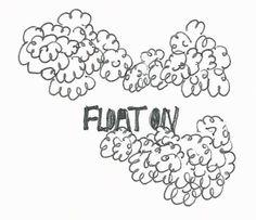 Float on.