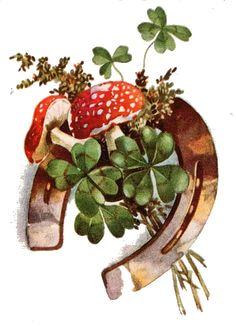 ... Happy New Year 2019, New Year 2020, Mushroom Art, Messages, Amazing Pics, St Patrick, Wordpress Theme, Food To Make, Decoupage