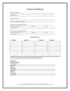 Peer Observation Form | Projects to Try | Pinterest | Classroom ...