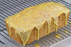 Post image for Gluten Free Orange Cranberry Bread Recipe