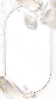 Diamond Background, Gold Wallpaper Background, Framed Wallpaper, Crystal Background, Marble Wallpaper Phone, Phone Wallpaper Images, Wallpaper Backgrounds, Wallpapers, Fond Design