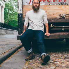 Americana/Workwear Inspo Album - Album on Imgur