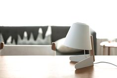 Gumba by hyunjoo lee  #design #lamp #light