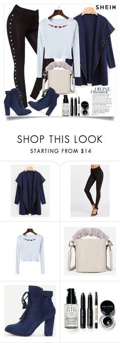 """""""Shein1"""" by adelisa56 ❤ liked on Polyvore featuring Bobbi Brown Cosmetics"""