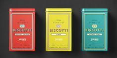 Jamie's Italian Deli Range — The Dieline - Branding & Packaging
