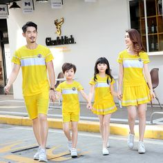 15d8843fd232 Family Look Mother Kids 2017 Summer Clothing Sets Father Son Family  Matching Outfits Fashion Casual Sports Suit Family Clothing-in Family  Matching Outfits ...