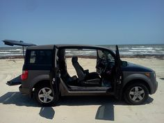 Honda Element still like this car has such great utility