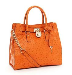 I love Michael Kors bags!