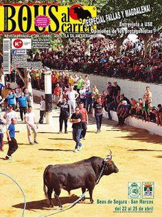 torodigital: Sumario revista Bous al Carrer número 269, 1 de ab...