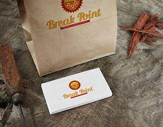 "Check out new work on my @Behance portfolio: ""Break Point - Logo Design"" http://be.net/gallery/52697943/Break-Point-Logo-Design"