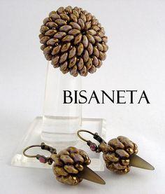 http://bisaneta.blogspot.co.il/  #beadwork