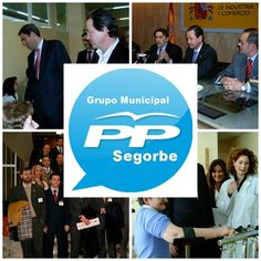 Hoy se cumplen 18 años que el PP tomo posesión de la alcaldía de Segorbe