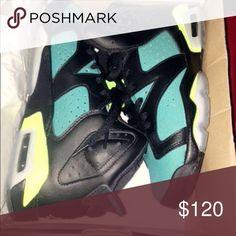 Jordan 6 Size 5y condition 9/10 Jordan Shoes Sneakers