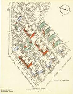 Думаю все знакомы с Шарль-Эдуаром Жаннере-Гри, известным как Ле Корбюзье. А если и не знакомы, то хотя бы слышали о нём, ведь в своё время его подход к городскому планированию перевернул мир: он был ярым сторонником стандартизации и регламентации планирования и строительства городов и первым…